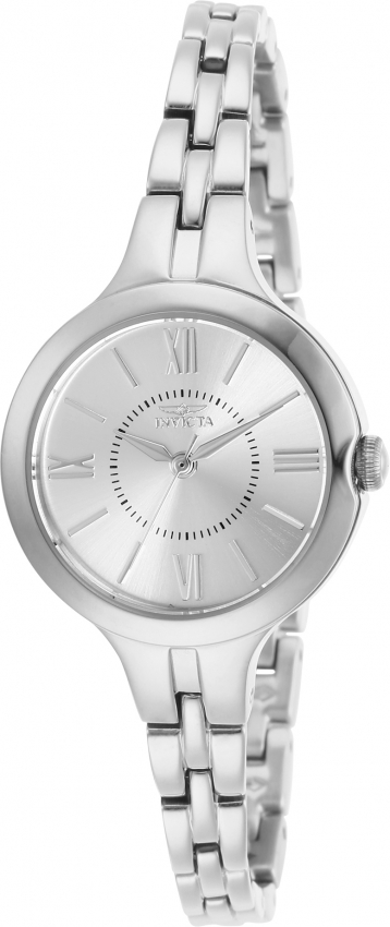 Invicta-Women-039-s-29339-039-Angel-039-Stainless-Steel-Watch thumbnail 1